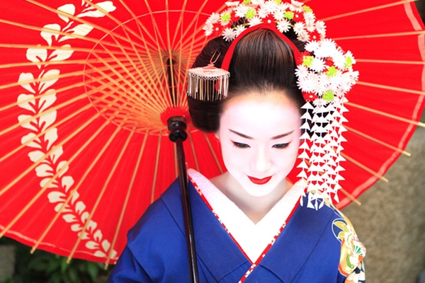 出会い系京都の女の子